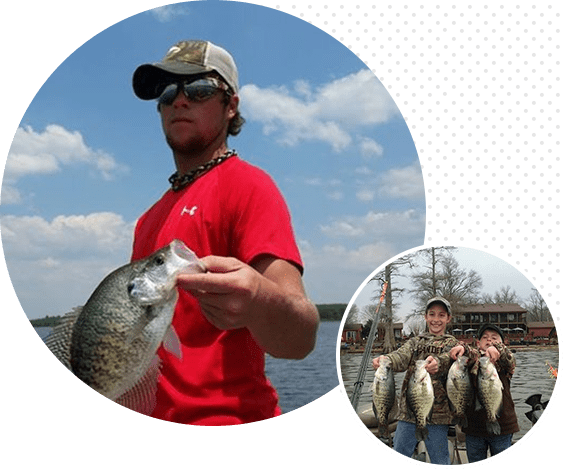 Homra's Guide Service | Hunting and Fishing Trips